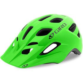 Giro Tremor MIPS Helm Kinder matte bright green